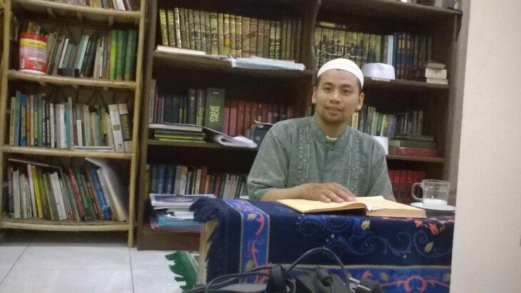Kajian Uqudulujain oleh Cak Buwono Nur Yuansyah