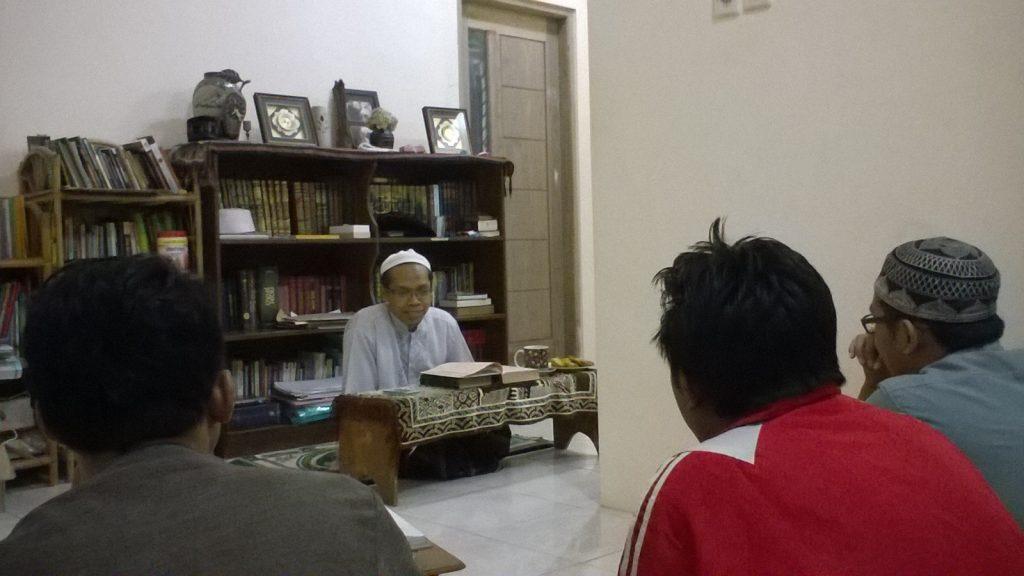 Riyadhus Shalihin - Ust Achmad Syukron